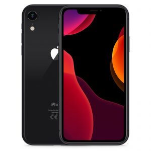 iPhone XR shakhes
