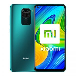 گوشی شیائومی 22Redmi Note 9 128GB shakhes