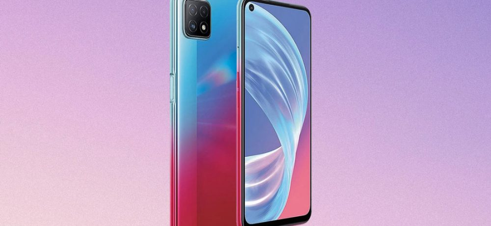 Oppo A73 shakhes