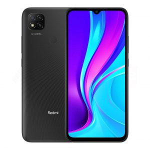 Redmi-9C black